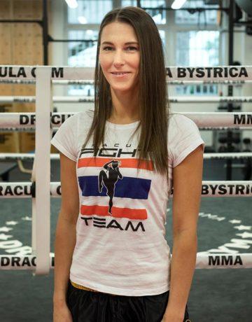 Marcela Jedinakova